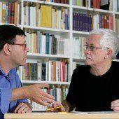Keller und Kuhn lesen