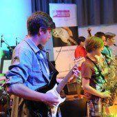 Jugendmusikwettbewerb für Pop, Rock und Jazz verzeichnet Teilnehmerrekord
