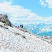 Genussurlaub in den Dolomiten