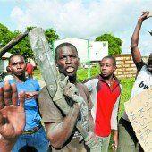 Angst und Schrecken nach Massaker in Kenia