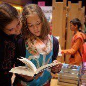 Buchmesse ein Erfolg