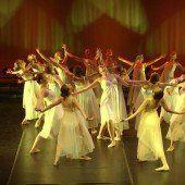 Tanzschule swingt & rockt