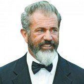 Mel Gibson wird geehrt