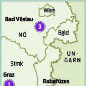 Mysteriöse Bluttat auf Drogenparty in Graz