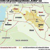 Islamisten rufen Gottesstaat aus