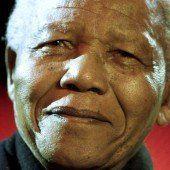 In memoriam N. Mandela