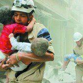 Assad lässt sich bestätigen