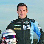 Ein guter Le-Mans-Test von Klien