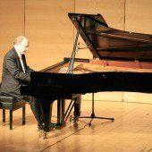 Hexenmeister als Schubertinterpret