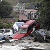 Bulgarien: 13 Tote bei Flutkatastrophe