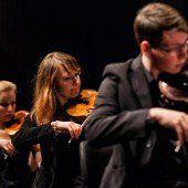 Landeskonservatorium Festkonzert