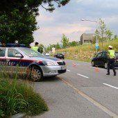 Bewaffneter überfällt Sennereiladen in Bezau