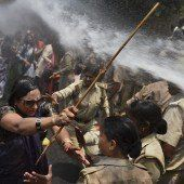 Erneut Vergewaltigung und Mord in Indien