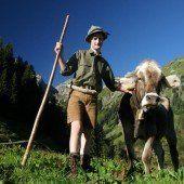 41.000 Tiere auf Ländle-Alpen