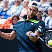 Österreich-Tag in Wimbledon