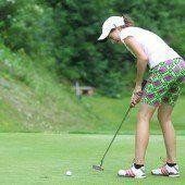 Golfsport salonfähig machen