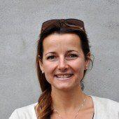 Julia Novkovic holt Bronze im Mitropacup