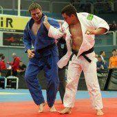 Ein Trainer im Judo darf kein Stubenhocker sein