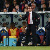 Liverpool plant eine Transferoffensive