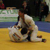 Judokas wollen Titel in Westliga verteidigen