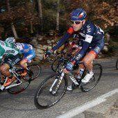 Tour de France ohne Brändle