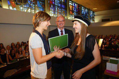 Maturaprojekt Institut St. Josef Ardetzenbergstr; Valet und großer Abschluss für unsere BAKIP-Maturaklasse 5b;