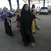 ISIS hat Tikrit gestürmt