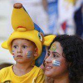 Fußball WM 2014. Die Bilder der Weltmeisterschaft
