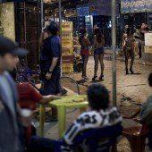 Brasilien kämpft vor der WM gegen Sextourismus