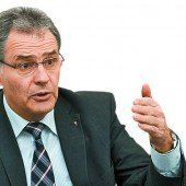 Bundesrat kämpft um seine Aufwertung