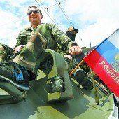 Moskau will mitregieren