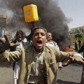 Im Jemen führt Treibstoffknappheit zu Ausschreitungen