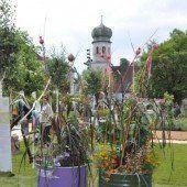 Gartenfestival ein voller Erfolg