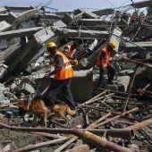 Zwei Gebäude in Indien eingestürzt – 22 Tote