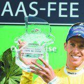 Dritter Sieg von Costa in der Schweiz