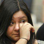 USA will Einwanderung von Kindern stoppen
