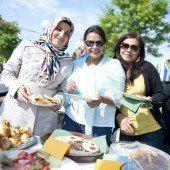 Zum Frühstück auf eine kulinarische Weltreise