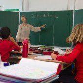Noch werden Lehrer gesucht
