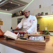 Xieberger Küchenbulle macht Lust aufs Kochen