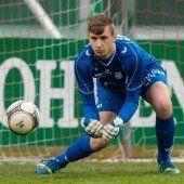 Durakovic wechselt in die Bundesliga