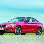 Neues Modell nach alter BMW-Schule