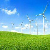 Windenergie hat noch viel Gegenwind