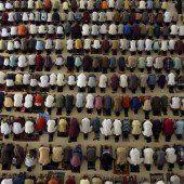 Ramadan im Internat