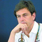 Mercedes fühlt sich in Spielberg ausgebootet