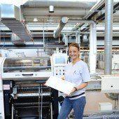 Zumtobel: Rekordjahr für die Dornbirner Werke
