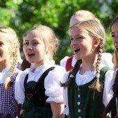 Austria cantat