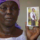 Neue Entführungswelle erschüttert Nigeria