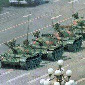In China ist jeder Tag ein 4. Juni 1989