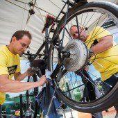 Fahrrad als Herzstück neuer Mobilitätskultur