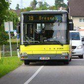 Kritik an Bushaltestelle Brantmann